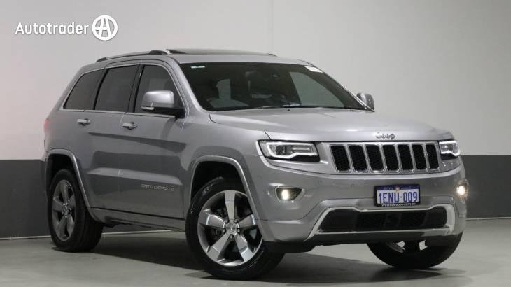 Jeep V8 For Sale Perth