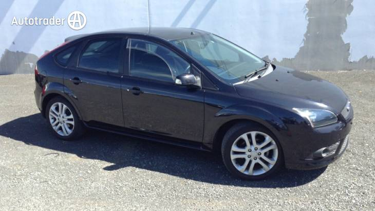 Cheap Ford Focus For Sale Under  5 000 In Brisbane Qld
