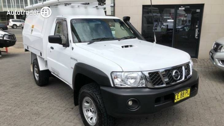 Nissan Patrol Cars for Sale in Sydney NSW | Autotrader