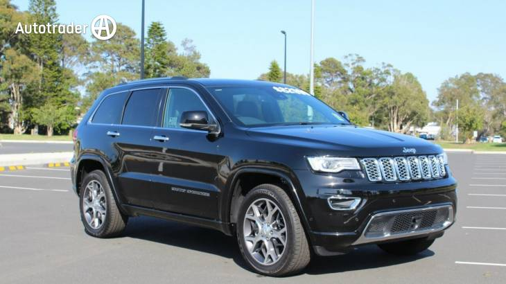 Jeep Grand Cherokee Cars For Sale In Mid North Coast Nsw