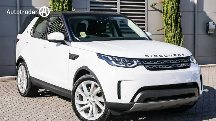 land rover discovery cars for sale