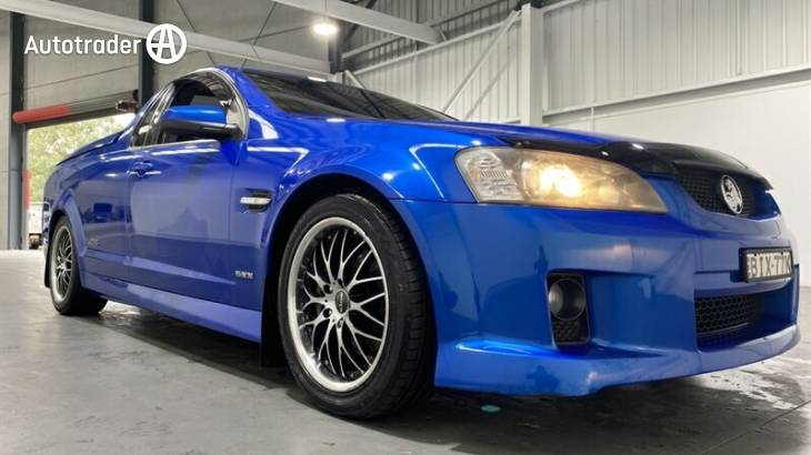 Holden Commodore Cars For Sale Autotrader