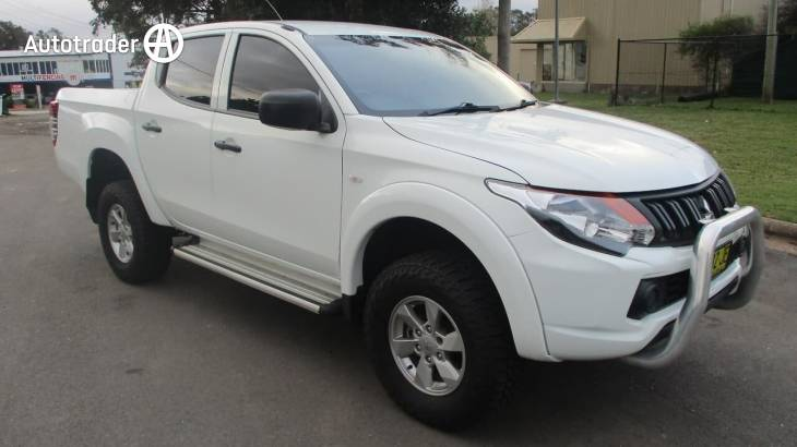 Mitsubishi Triton Cars for Sale in Newcastle NSW page 2 ...