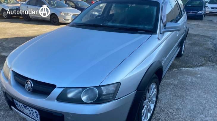 Holden Adventra Cars For Sale Autotrader