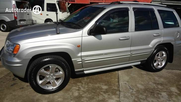 Cheap Used Jeep Grand Cherokee for Sale Under $10,000 ...