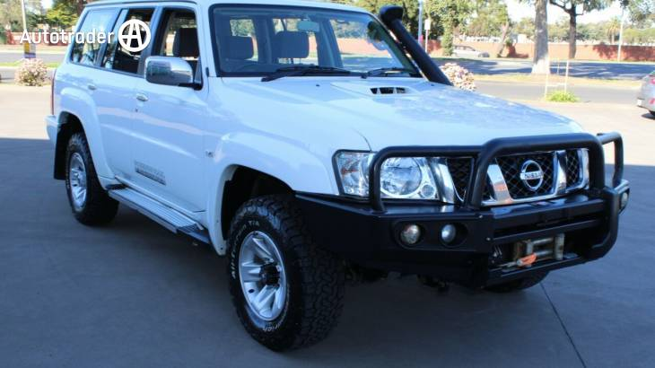Nissan Patrol Cars For Sale Page 7