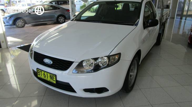 Ford Falcon Ecolpi For Sale Autotrader