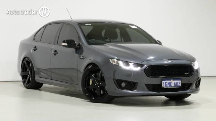 Ford Falcon Xr8 Sprint For Sale Autotrader