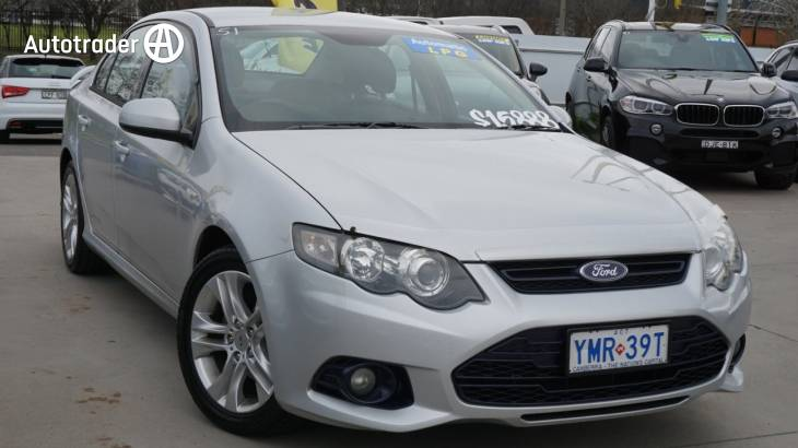 Ford Falcon Cars For Sale In Canberra Act Autotrader