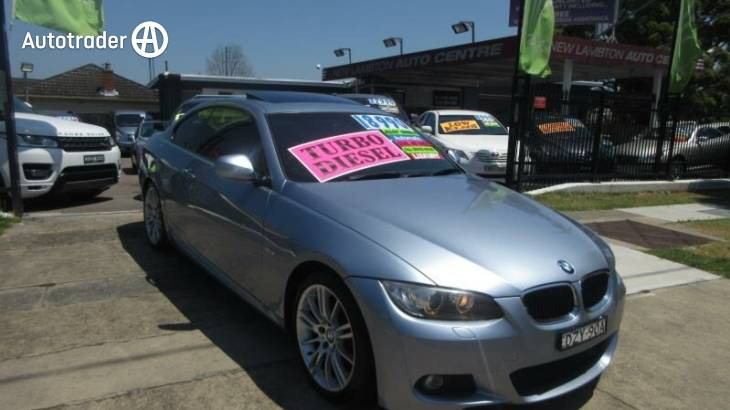 2009 BMW 320D Executive Touring for sale $14,990 | Autotrader