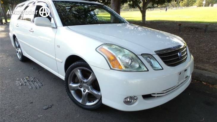 Used Toyota Crown Cars for Sale | Autotrader