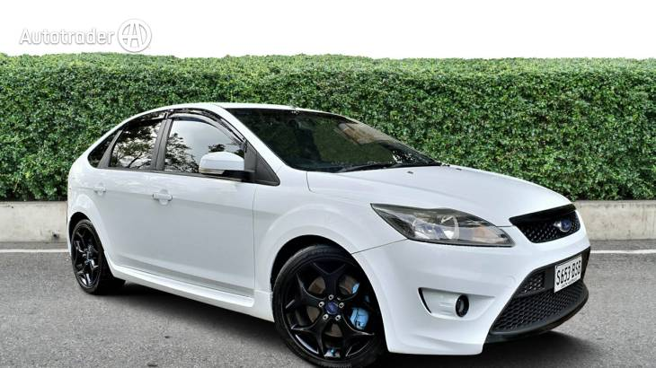 2010 Ford Focus Xr5 Turbo For Sale 13 998 Autotrader