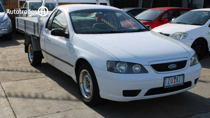 Ford Falcon XL for Sale | Autotrader