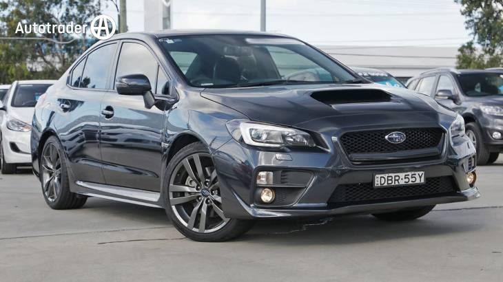 2015 Subaru Impreza Wrx Premium Awd For Sale 30 888 Autotrader