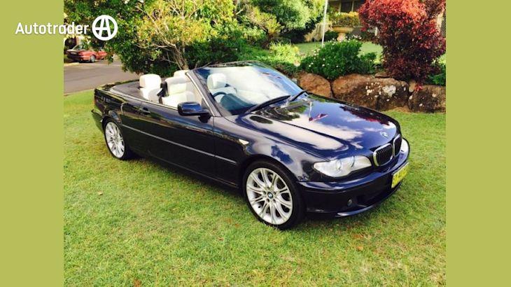 Bmw e46 330ci for sale