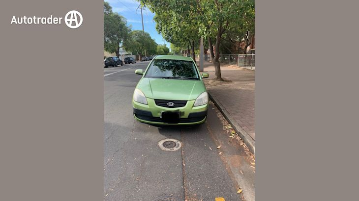 Green Kia Cars for Sale in Adelaide SA | Autotrader