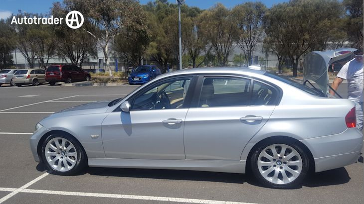 2007 BMW 320D for sale $8,250 | Autotrader