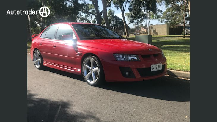 HSV Clubsport Cars for Sale in Adelaide SA | Autotrader