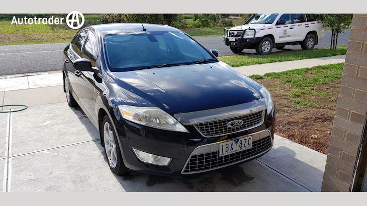 2008 Ford Mondeo Tdci for sale $6,500 | Autotrader