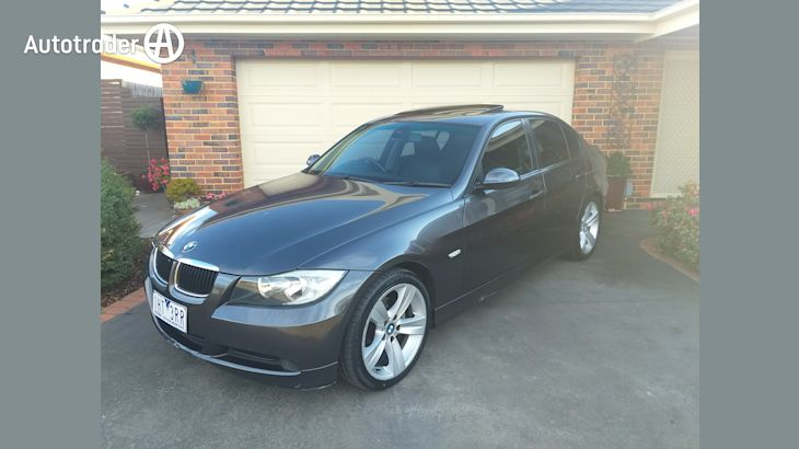 2006 BMW 320D for sale $8,000 | Autotrader