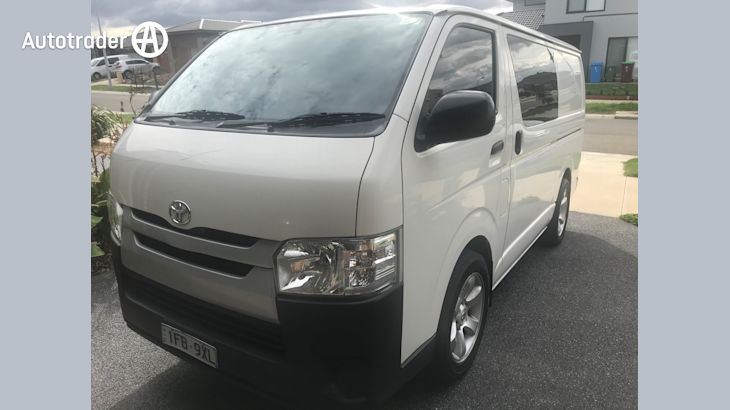 Toyota Hiace Cars for Sale | Autotrader