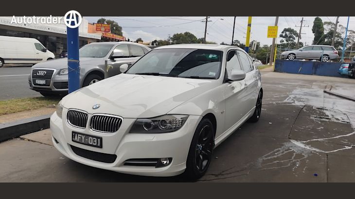 2011 BMW 320D Lifestyle for sale $18,900 | Autotrader