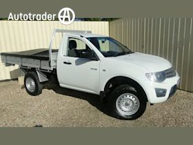 Mitsubishi Triton Cars For Sale In Cairns Qld Autotrader