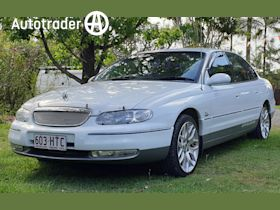 Holden Statesman Cars For Sale Page 5 Autotrader