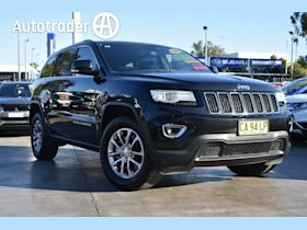Used Jeep Grand Cherokee Cars For Sale Autotrader