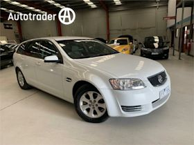 Used Holden Commodore Cars For Sale Autotrader