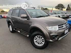 Mitsubishi Challenger Cars For Sale In Melbourne Vic
