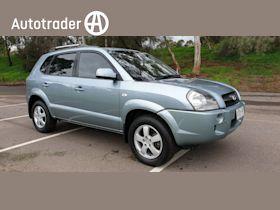 Used Hyundai Tucson For Sale Under 20 000 Autotrader