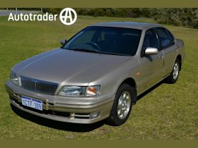Nissan Maxima Cars For Sale Page 3 Autotrader
