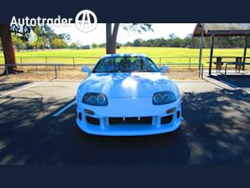 Toyota Supra Cars For Sale In Sydney Nsw Autotrader